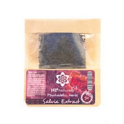 Psilocybe 4 Elements Magic Truffles