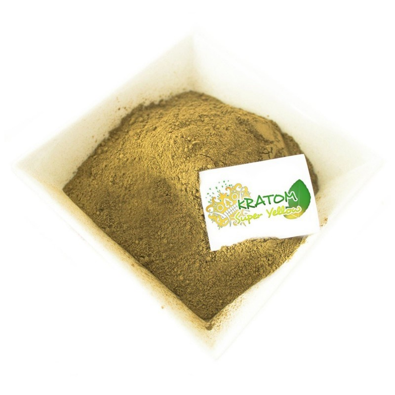 Kratom Super Green Malay